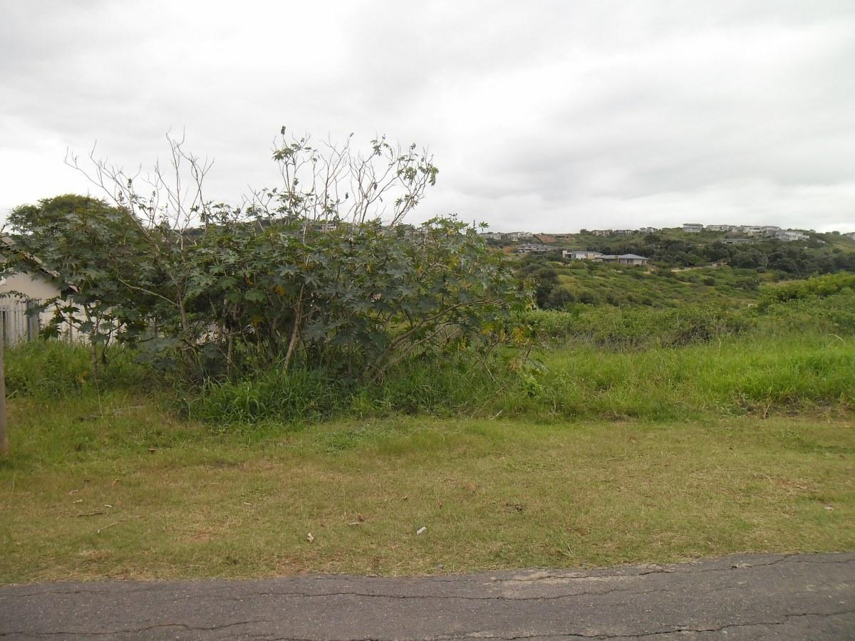 Vacant stand for sale in Sheffield Beach