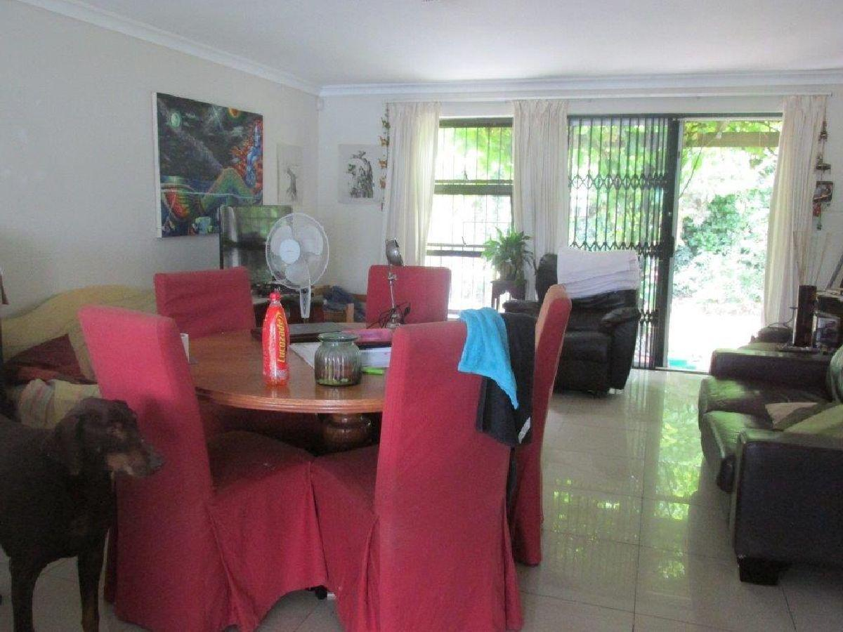 4 Bedroom house to rent in Stellenbosch