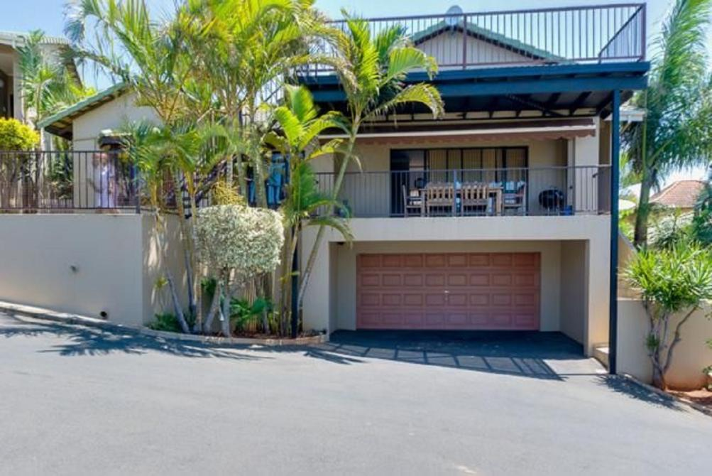 3 Bedroom duplex townhouse - sectional for sale in Ballito
