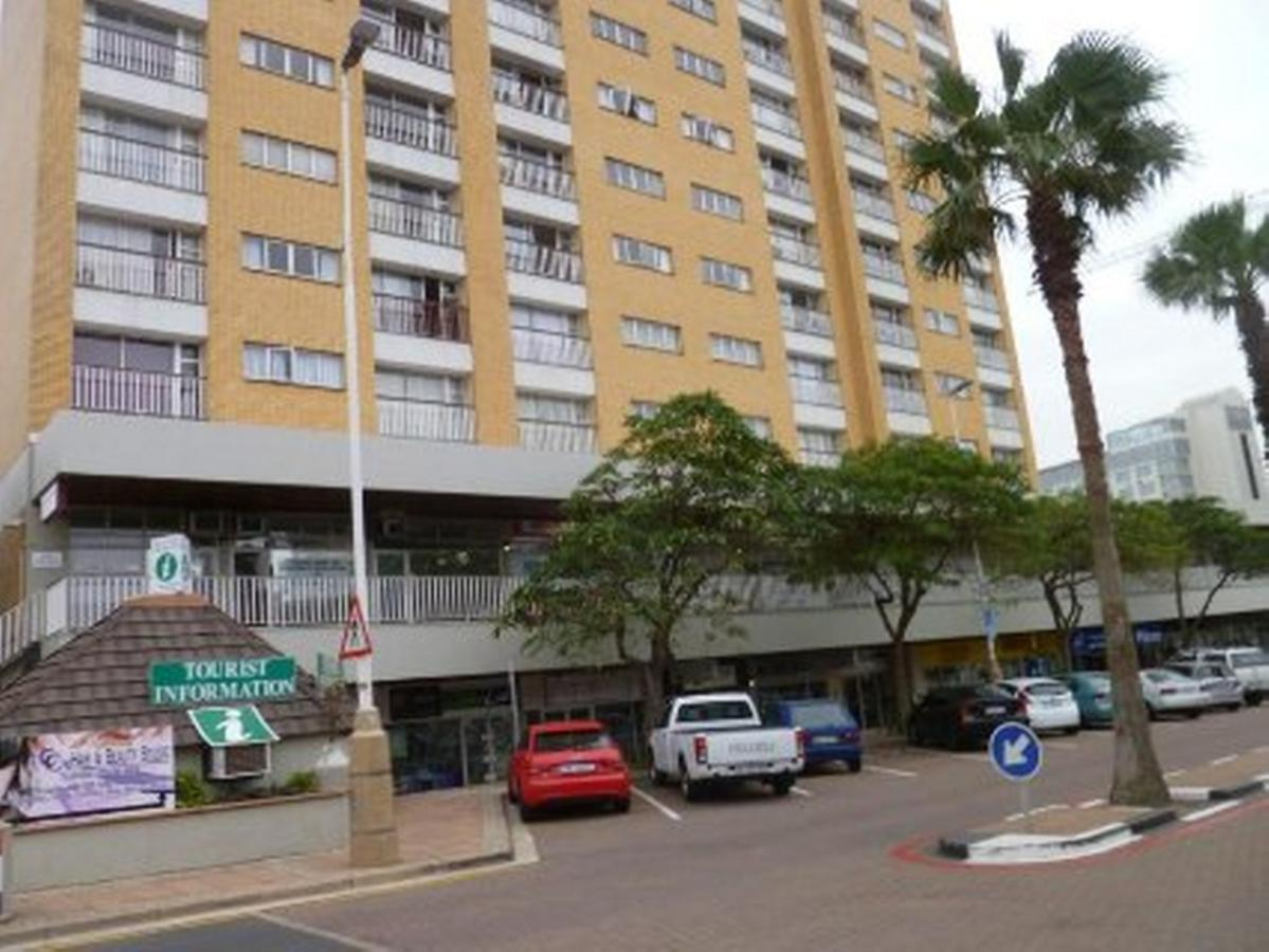 1 Bedroom apartment for sale in Umhlanga Rocks