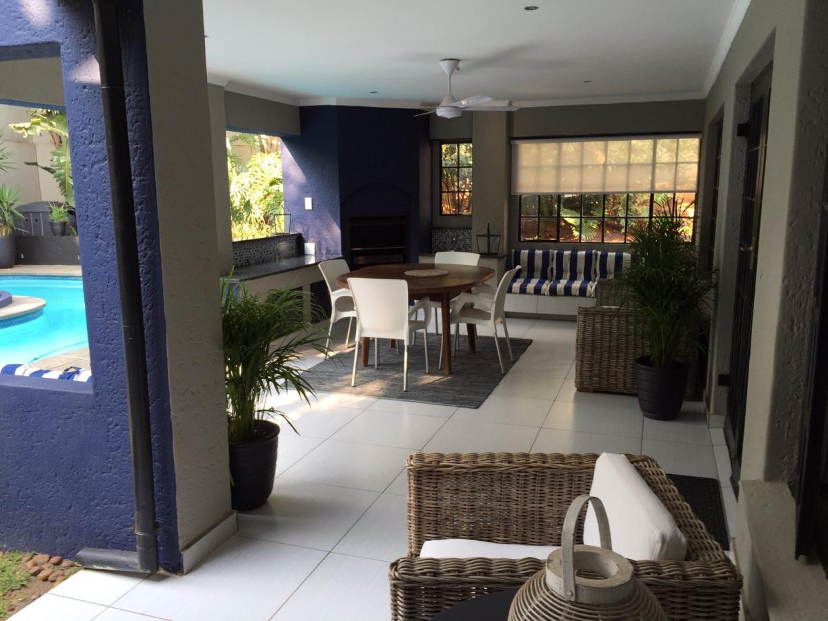 5 Bedroom duet for sale in Garsfontein