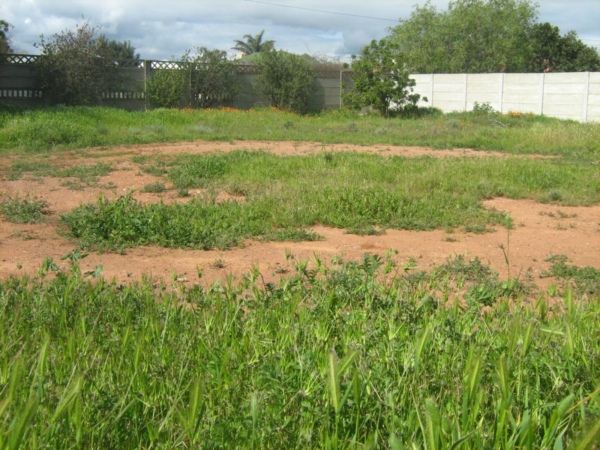 Vacant land for sale in Rouxpark