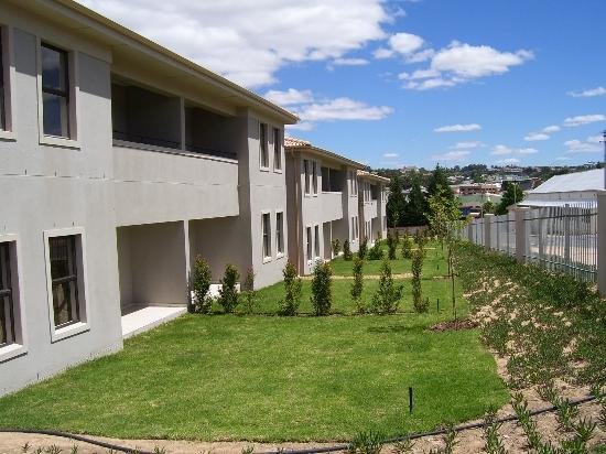 2 Bedroom flat for sale in Malmesbury