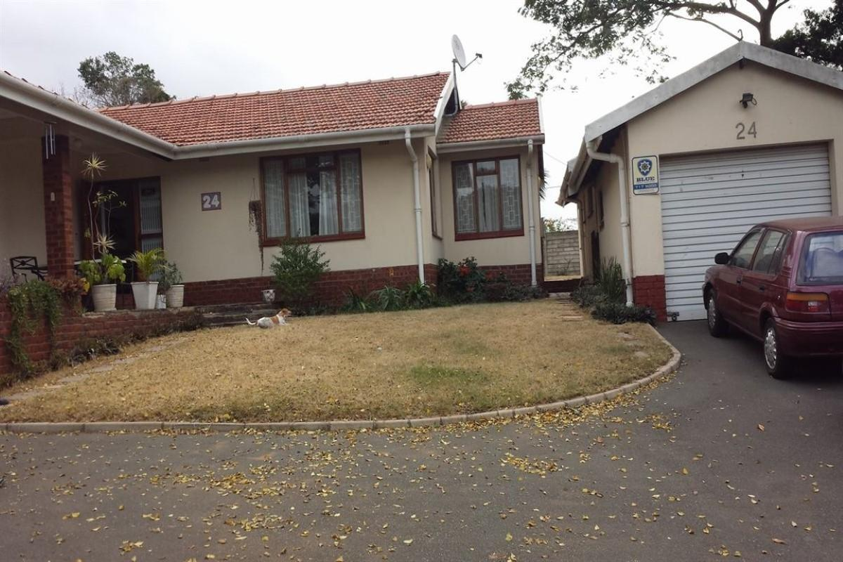 3 Bedroom house for sale in Athlone Park