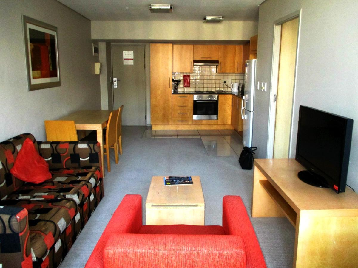 1 Bedroom apartment for sale in City Bowl