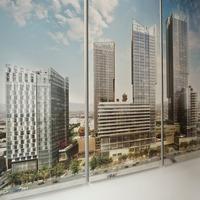 Metropolisla rendering