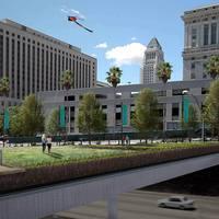 Park101 rendering