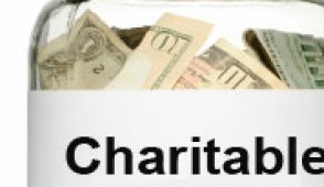 Protect Charitable Deductions