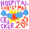 picture of Hospital Christmas Cracker 2012