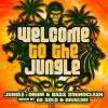 picture of Welcome To The Jungle: The Ultimate Jungle Cakes Drum & Bass Compilation