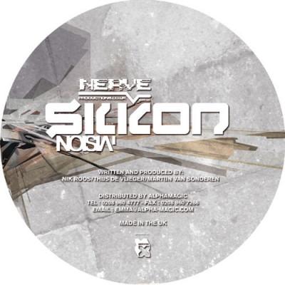 Nerve 009 artwork