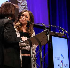 Melissa Harris Perry at AAA 2016