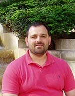 Resat Mursaloglu - staff photo