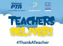Teacher Appreciation Week 2017 Pta: Event Toolkit—Teacher Appreciation Week   Programs   National PTA,