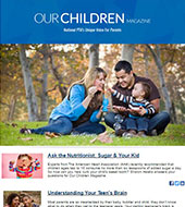 Our Children Newsletter