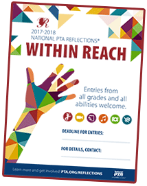 Within Reach Call for Entries Flyer