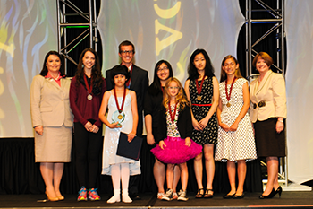 2013 Reflections Winners