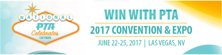 2017 National PTA Convention and Expo