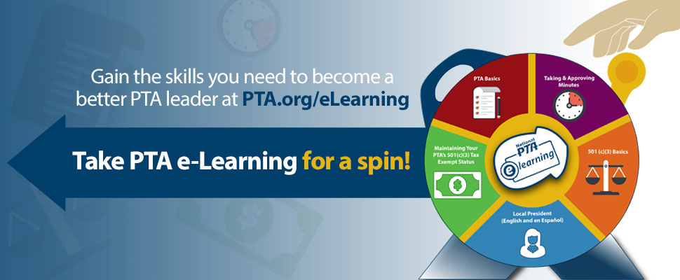Become a Better PTA Leader