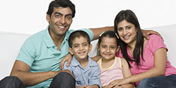 For Families Homepage