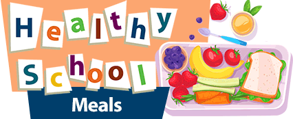 National PTA Healthy School Meals