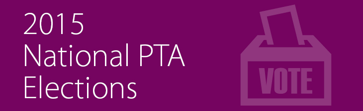 National PTA Elections