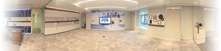 Legacy Room Panorama