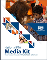 National PTA Media Kit