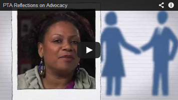 PTA Reflections on Advocacy