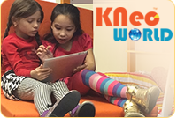 KNeoWorld logo Jan2016