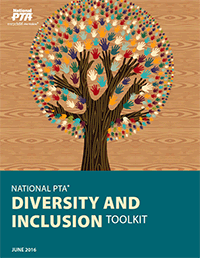 National PTA Diversity Toolkit