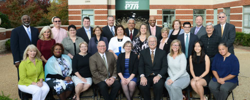 National PTA Board 2016