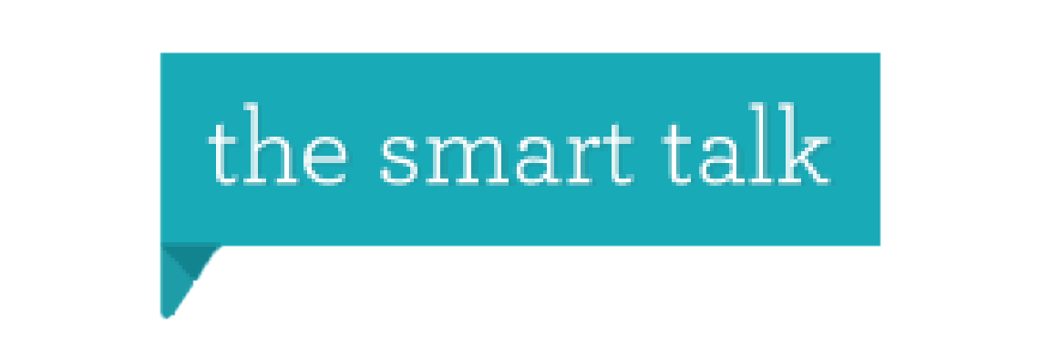 The Smart Talk Logo 2015