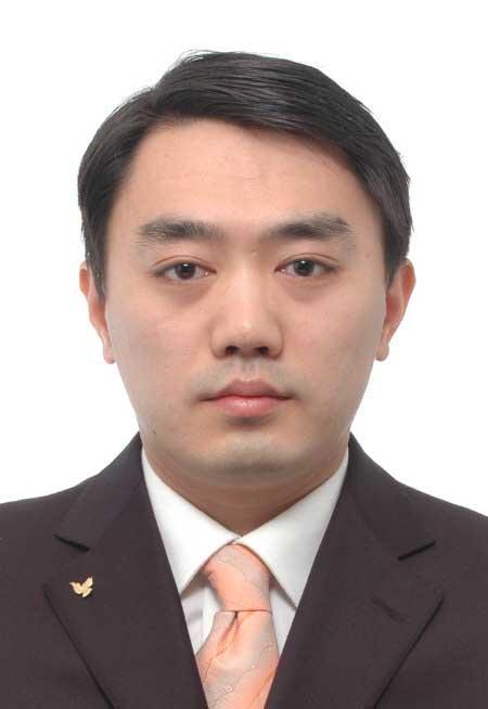 Zhaowei Meng
