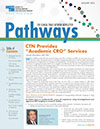 Pathways January 2016 Cover