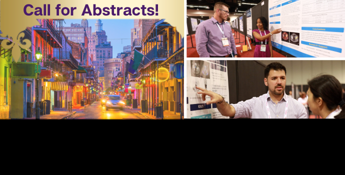 Abstract Submission Deadline: January 8, 2020