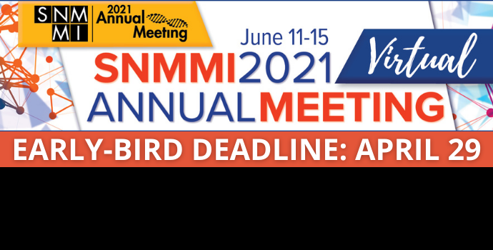 Save up to $200 Off Your Annual Meeting Registration