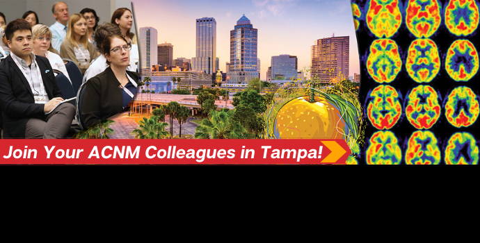 Finalize Your Plans for Tampa!