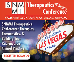 Register for the SNMMI Therapeutics Conference!