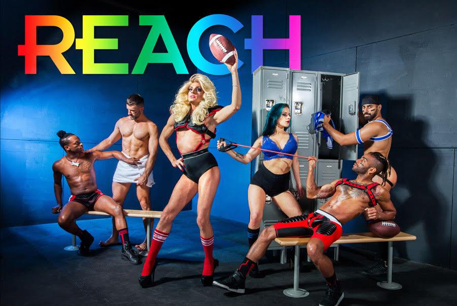Reach 2017