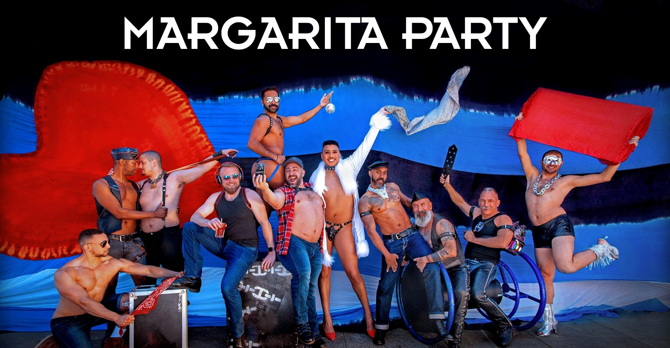 2019 Margarita Party