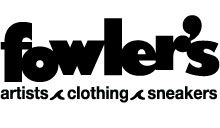 fowlers- art | sneakers | clothing