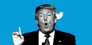 Twitter Suspends Trup-Support Account After Trump Retweets It