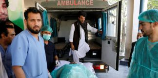 Taliban Attack Against Afghan President