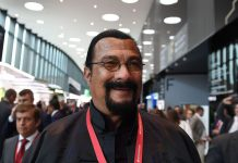 Actor Steven Seagal fined by SEC for allegedly promoting a cryptocurrency