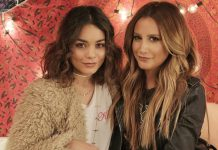 Vanessa Hudgens and Ashley Tisdale Team Up For a High School Musical TikTok
