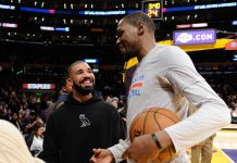 Kevin Durant Among Four Brooklyn Nets with Coronavirus, Hung Out with Drake