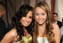 Here's Why Miley Cyrus & Demi Lovato Reconnected Again