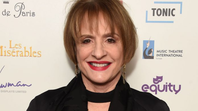 Patti LuPone Is Giving Tours of Her Basement While Quarantined