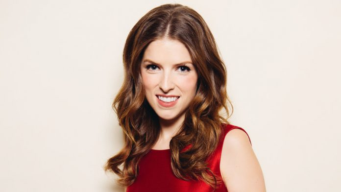 Anna Kendrick Pitches Herself to Play Laura Nyro in a Biopic!